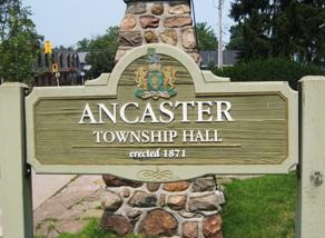 Ancaster Criminal Lawyer